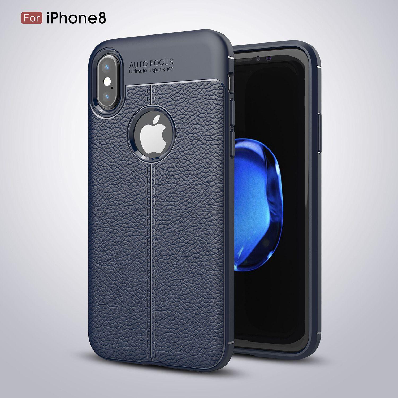 funda iphone 8 carcasa