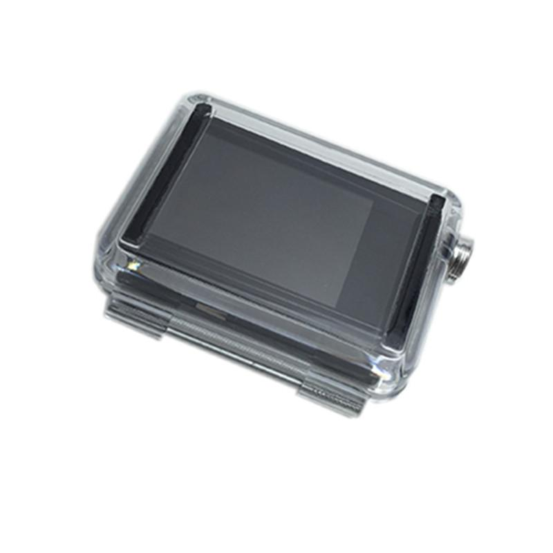 Freeshipping Accessories + 4 LCD Bacpac Display Screen External Screen For GoPro Hero3+ 4 Sport Camera