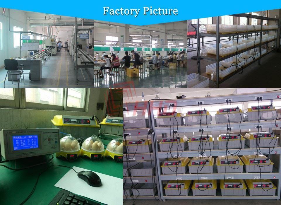 incubator factory