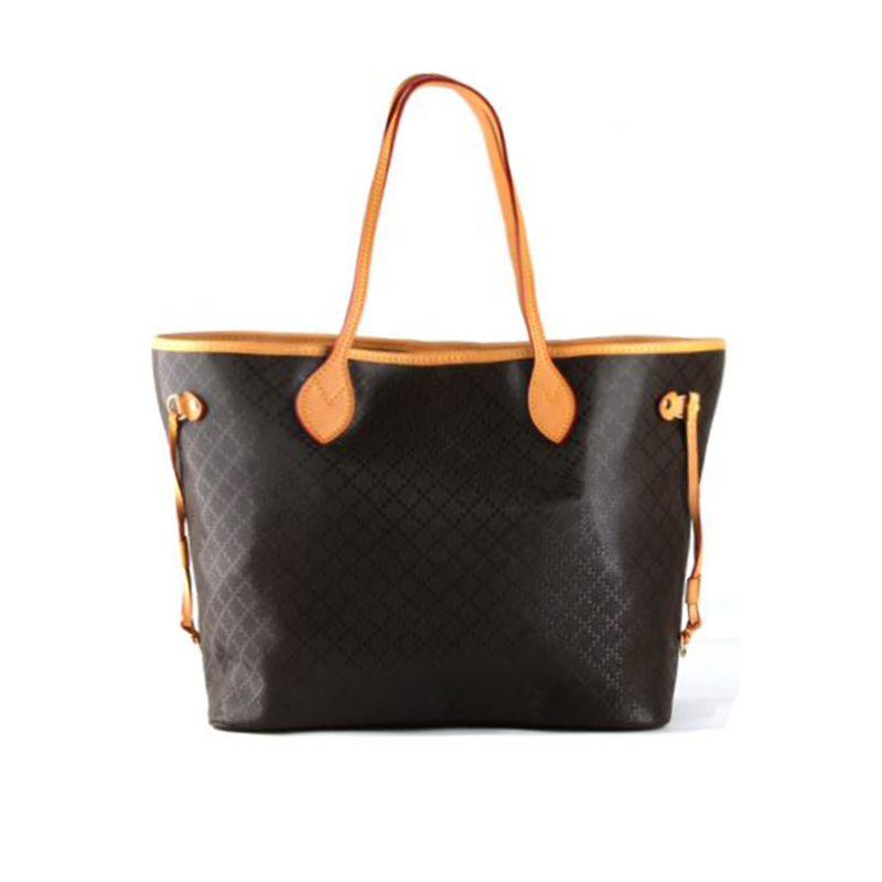 Venta al por mayor bolsa de la compra mujer para las mujeres bolsos de la manera de oxidación de cuero bolso de mano del monedero de las mujeres con presbicia bolsa de mensajero clásica