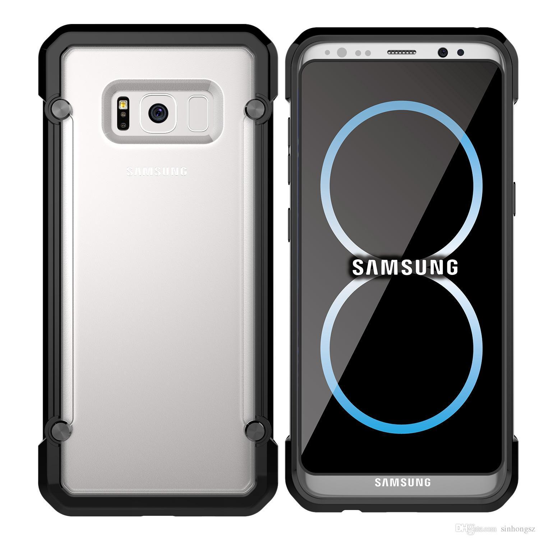 samsung galaxy s8 case shockproof