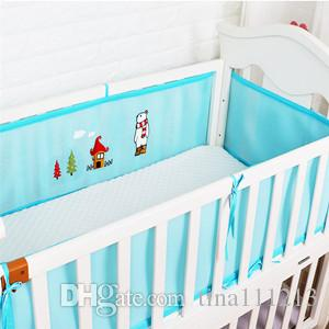 fashion new style cotton comfortable baby bedding sets nursey bedding