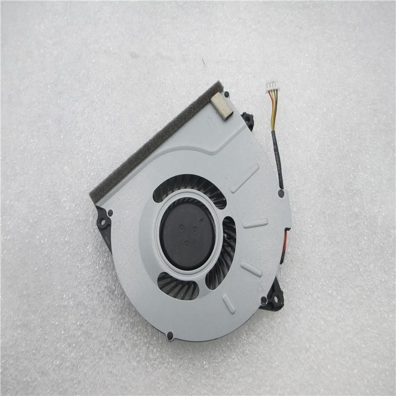CPU fan For Lenovo G50 G50-70 G50-45 G50-30 G40-70 G40-30 G40-45 Z40 Z50 v1000 v2000 DC28000CKF0 AT0TG0010S0 EG75080S2-C010-S9A