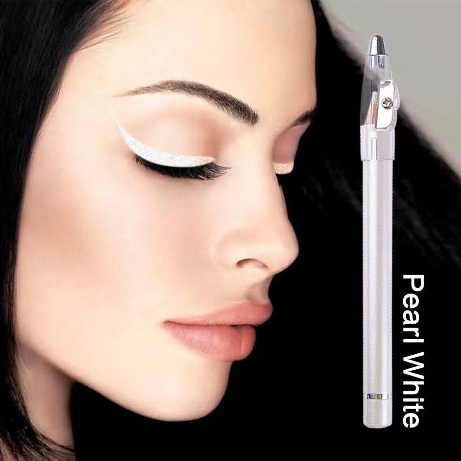 Wholesale- Women  Waterproof Eyeliner High Quality Liquid Make Up Beauty Cosmetic Eye Liner Pencil Pen Maquillaje
