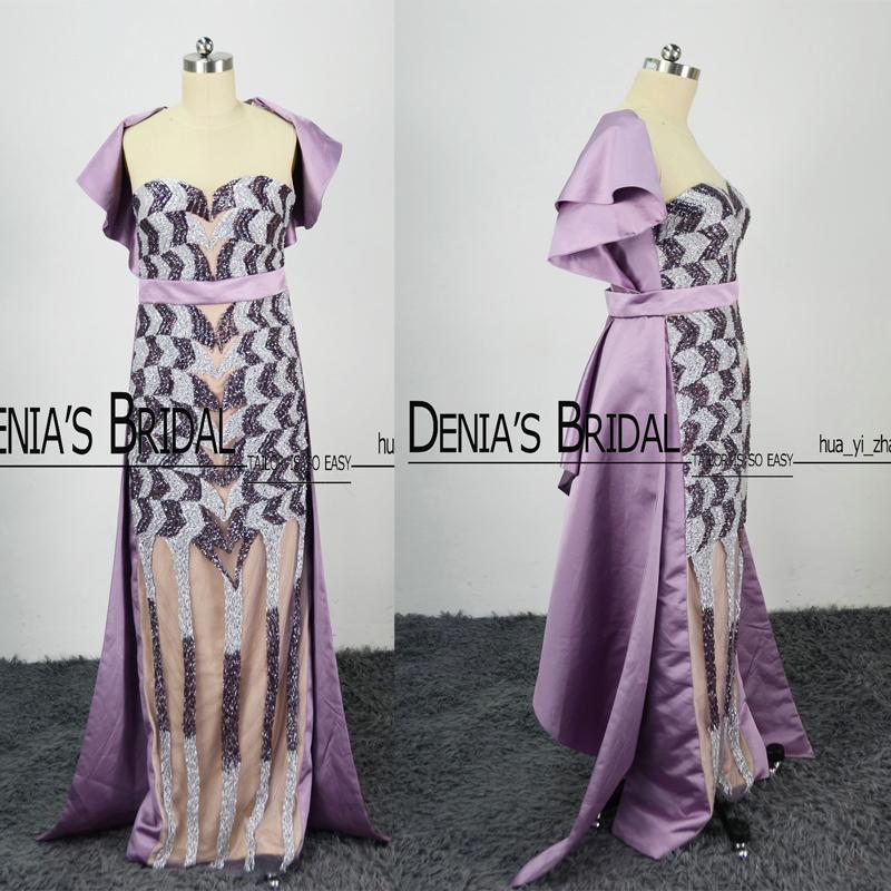 2017サウジアラビアのイブニングドレスのための新しいスタイルベルトのプロムのガウンが付いている刺繍中東スタイルケープ