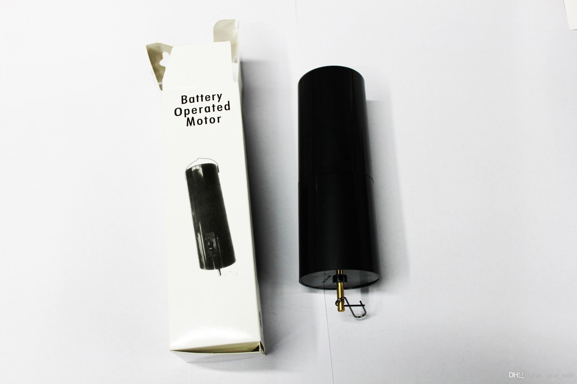 Solar Powered Powered Wind Spinner Motor 30RPM,solar motor,spinner motor