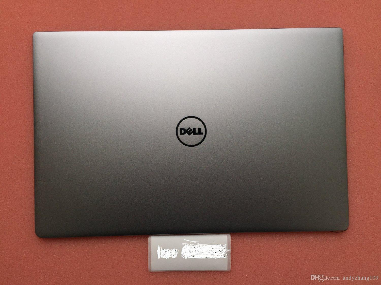 per Dell XPS 13 9343 laptop LCD bauletto coperchio posteriore coperchio 0V9NM3 V9NM3 argento