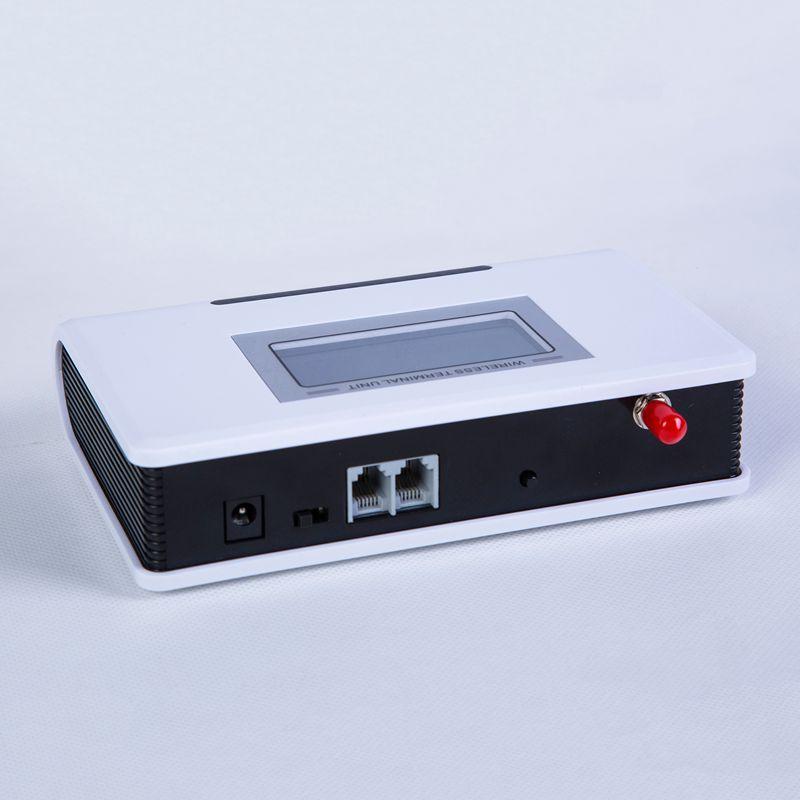 Fixed Wireless Dialer GSM Minimal SIM Card Dialer GSM Terminale Wireless Fisso GSM900 / 1800Mhz Chiamata sistema di traduzione o allarme