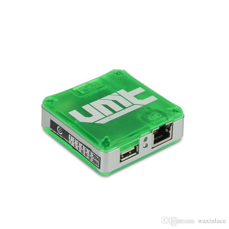 Бесплатная доставка Окончательная несколько Tool Box УМТ Box для разблокировки Cdma Box устройства, вспышка, блокировка SIM-карты Удалить, восстановление IMEI, ЭСТ,