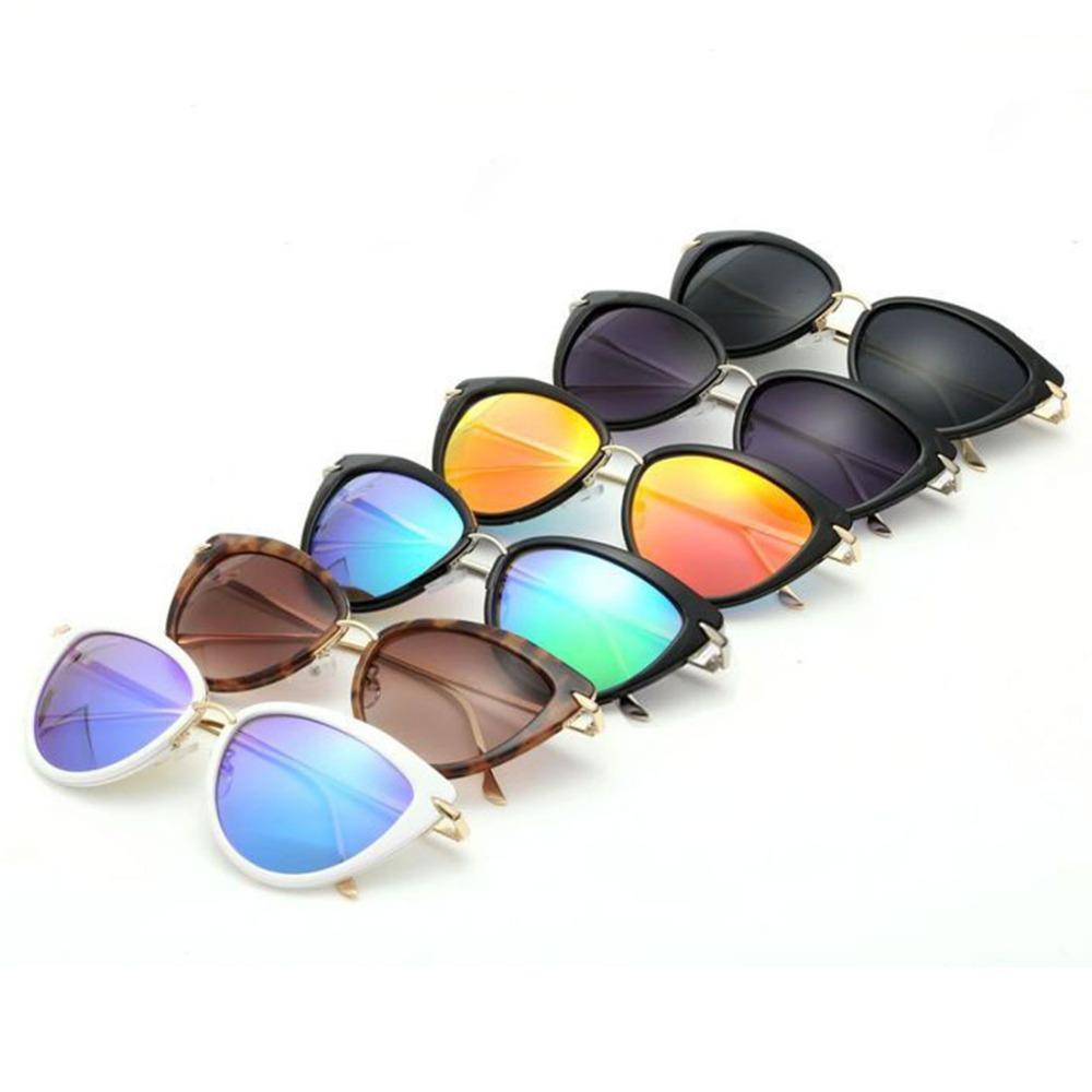 AEVOGUE Più Nuovo Tempio Alloy Occhiali Da Sole Donne Occhiali Da Sole di Alta Qualità Designer Originale Del Progettista Gafas Oculos De Sol UV400 AE0269