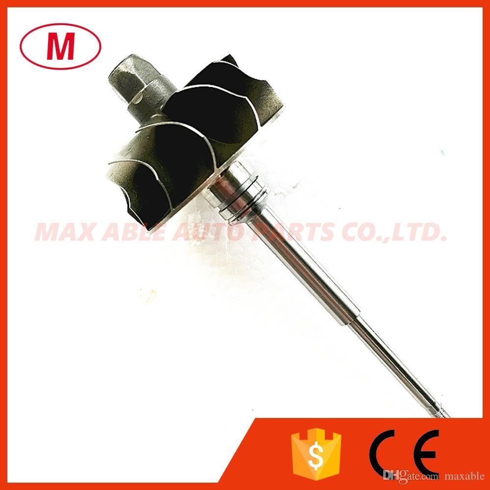 K03 53039880106/53039700106/53039880105/53039700105 Ruota del turbo / girante della turbina per Aud * TT 2.0 TFSI 200HP A4 2.0 TFS