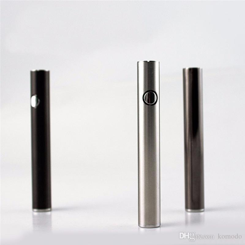 Mais quente Amigo Pré-aqueça Bateria 380 mAh Tensão Variável 510 Vape Caneta Bateria para a Liberdade V1 V3 V6 V7 V8 V9 Vaporizador Cartuchos Da Pena