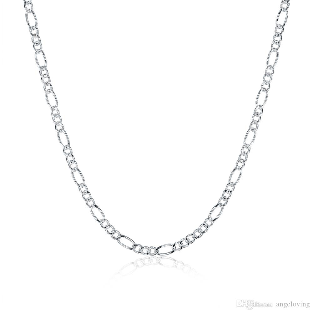 collier homme taille