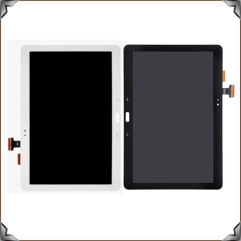 Samsung Galaxy Note 10.1 SM-P600 Touch Glass Digitizer White
