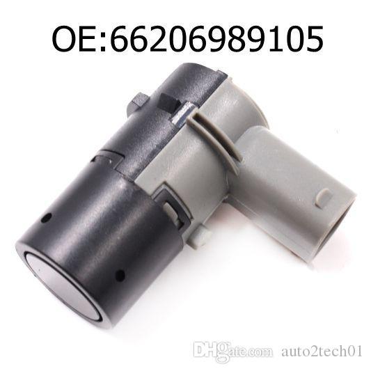 1pair NOUVEAU 66206989105 Capteur de stationnement PDC Pour E39 E53 E60 E61 E64 E65 E83 R50 R52 R53 6.989.105 Car Assist Sensor