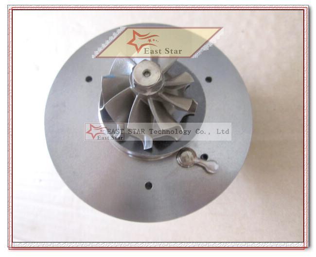 TURBO cartouche CHRA noyau de turbocompresseur GT1549V 700447-5007S 700447-5008S 700447 pour BMW 318d 320d 520d 1998- E39 E46 M47D 2.0L