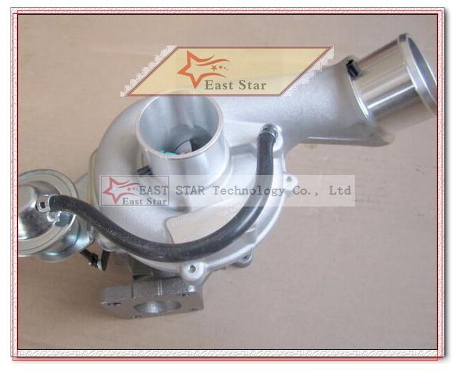 Turbocompresseur Turbo Pour FIAT Doblo Punto Idea Musa Multijet 8V 1.9L VF40000 VL35 VL2500007 VL35 VL25 55223446 71793619 71793619