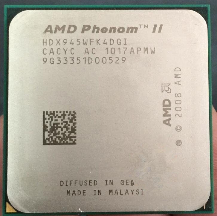 2020 X4 945 Original For Amd Phenom Ii X4 945 Processor Quad Core 3 0ghz 6mb L3 Cache Socket Am2 Am3 Scattered Pieces Cpu From Jiekeliou 41 87 Dhgate Com