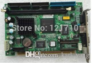 Industrial equipment motherboard ROCKY-512-64MB V1.0 ISA interface half-sizes cpu card