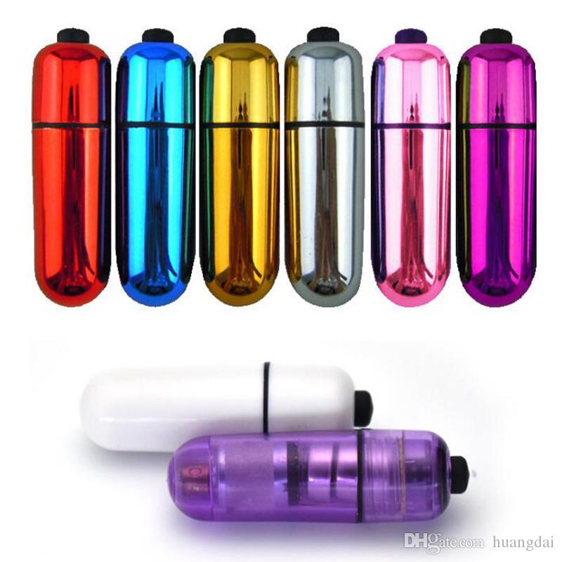 Mini Vibratörler Su Geçirmez Kablosuz Mermi Titreşimli Yumurta ucuz Seks Oyuncakları yetişkin seks ürünleri kadın ve erkek için