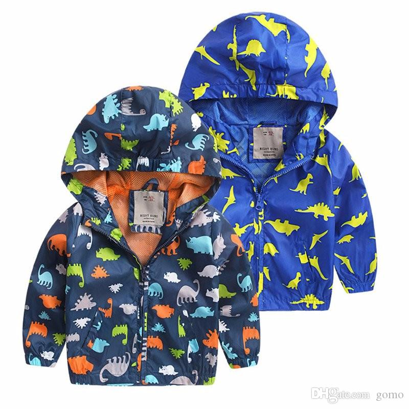 buy sale best quality for latest trends of 2019 Autumn Active Jackets Softshell Jacket Kids Windbreaker New Design Baby Boy  Hooded Coat Jackets For Kids Sale Childrens Lightweight Jackets From Gomo,  ...
