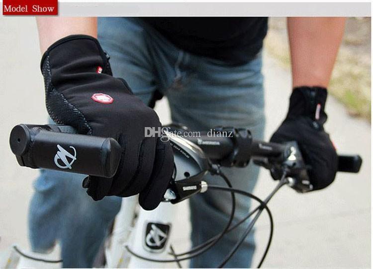 Winter sport wind stopper waterproof ski gloves warm riding glove Motorcycle gloves