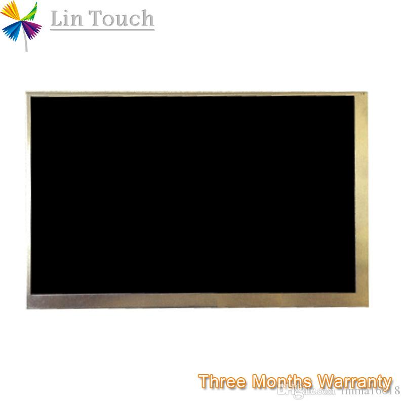NEW NB7W-TW00B NB7W-TW01B HMI PLC LCD monitor Industrial Output Devices Display Liquid Crystal Display Used to repair LCD