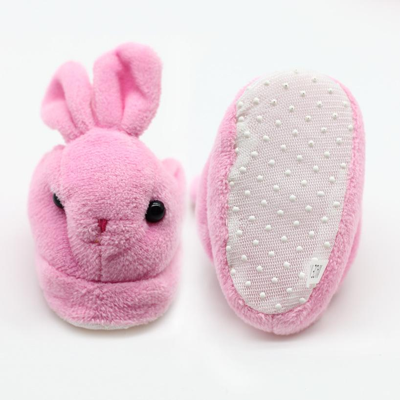 """إكسسوارات الدمية ، النعال ذات اللون الوردي من أرنب تناسب مقاس 18 """"دمية فتاة أمريكية ، أفضل هدية عيد ميلاد للأطفال 43 سم"""