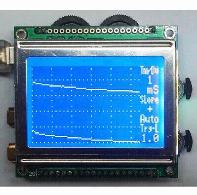 حصرية!!! أصلي التكنولوجيا DS0150 15001 كيلو DSO-SHELL (DSO150) diy الرقمية راسم كيت شحن مجاني