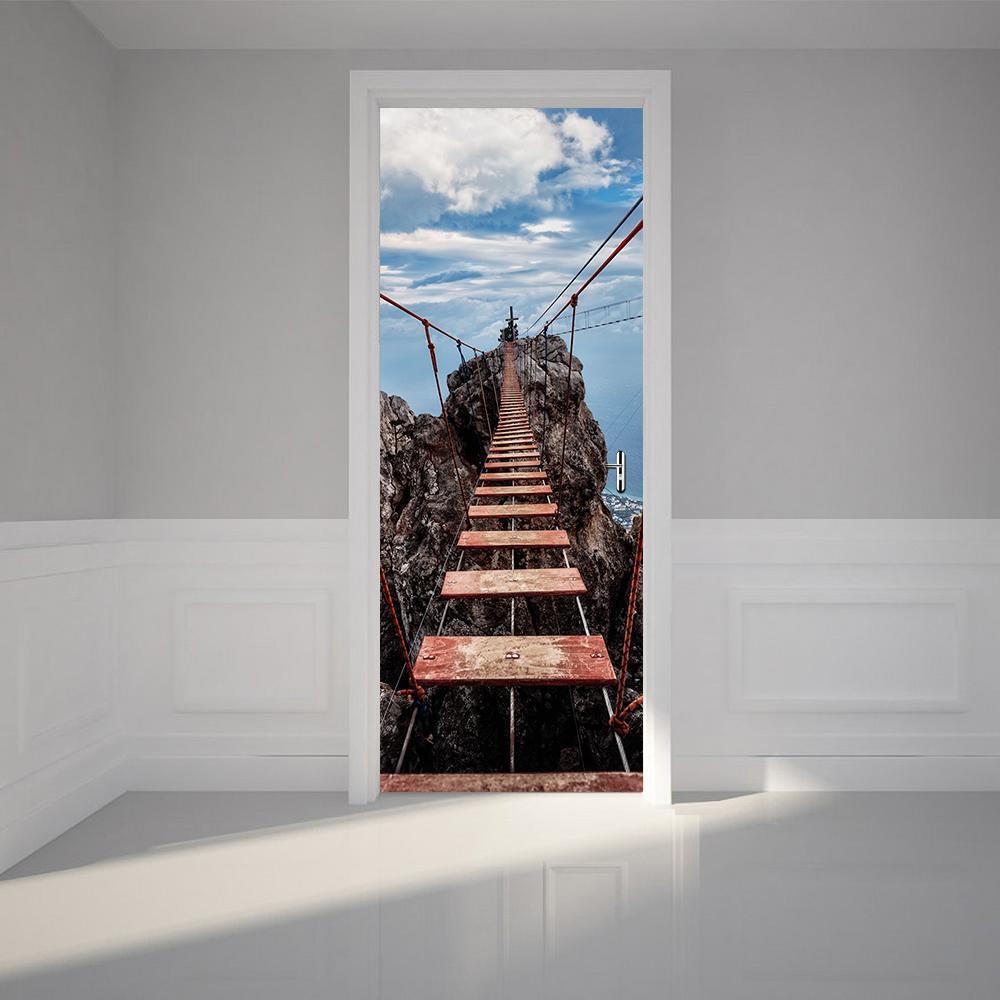 "Schiebevorhang Motiv /""Leuchtturm Düne Meer/""  60x245cm Flächenv Digitaldr."