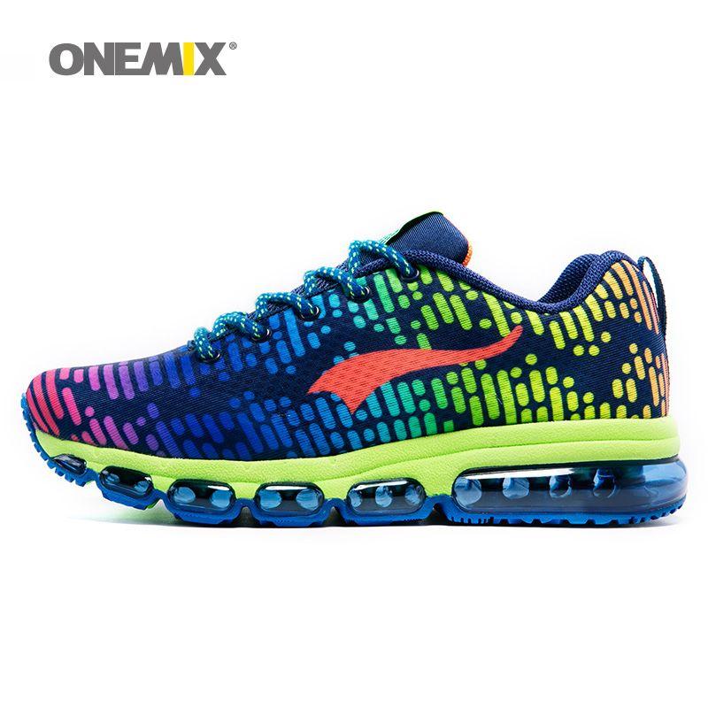 2020 ONEMIX Man Running Shoes For Men