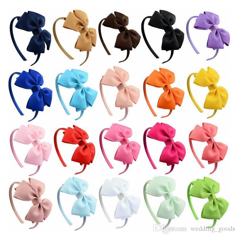 High quality New children hair ornaments candy acrylic hair hoop hollow lace cartoon head hoop headdress TG160 mix order 30 pieces a lot