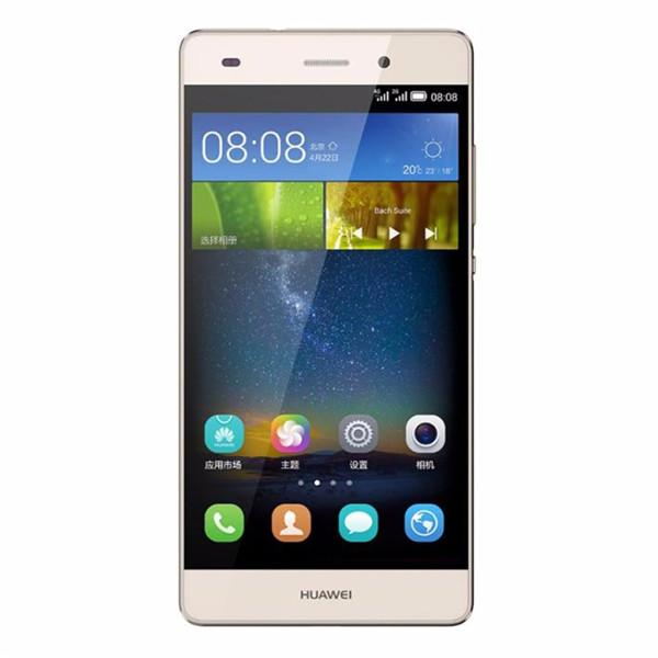 Orijinal Huawei P8 Lite 4G LTE Cep Telefonu Kirin 620 Octa Çekirdek 2 GB RAM 16 GB ROM Android 5.0 5.0 inç HD 13.0MP OTG Akıllı Cep Telefonu Yeni