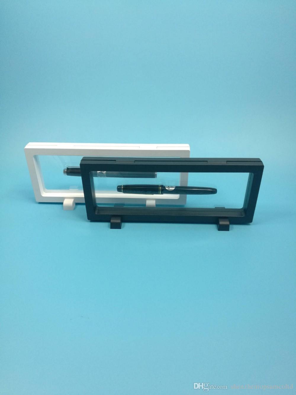 membrane élastique en ciseaux boîte à bijoux montre boîte de montre stylo boîte de suspension