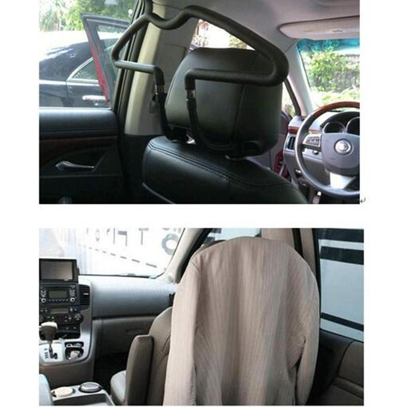 New Convenient Car Coat Hanger Car Auto Seat Headrest Clothes Coat