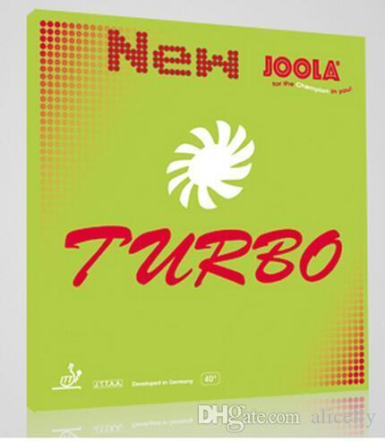 Dependable performance Original Joola TURBO table tennis rubber sports pingpong rubbers