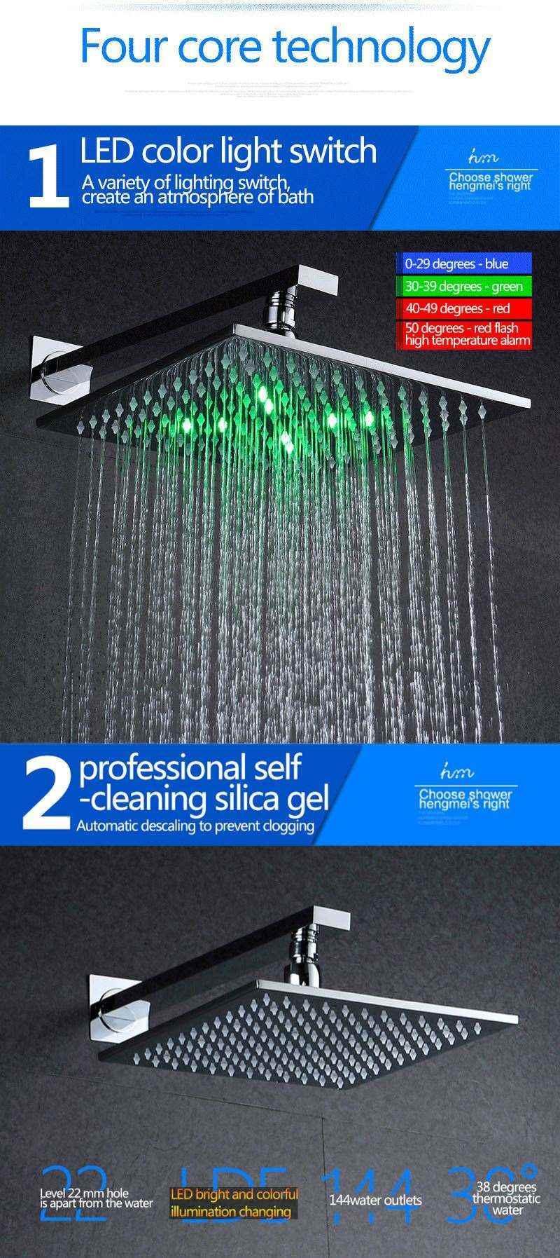 led shower set 03