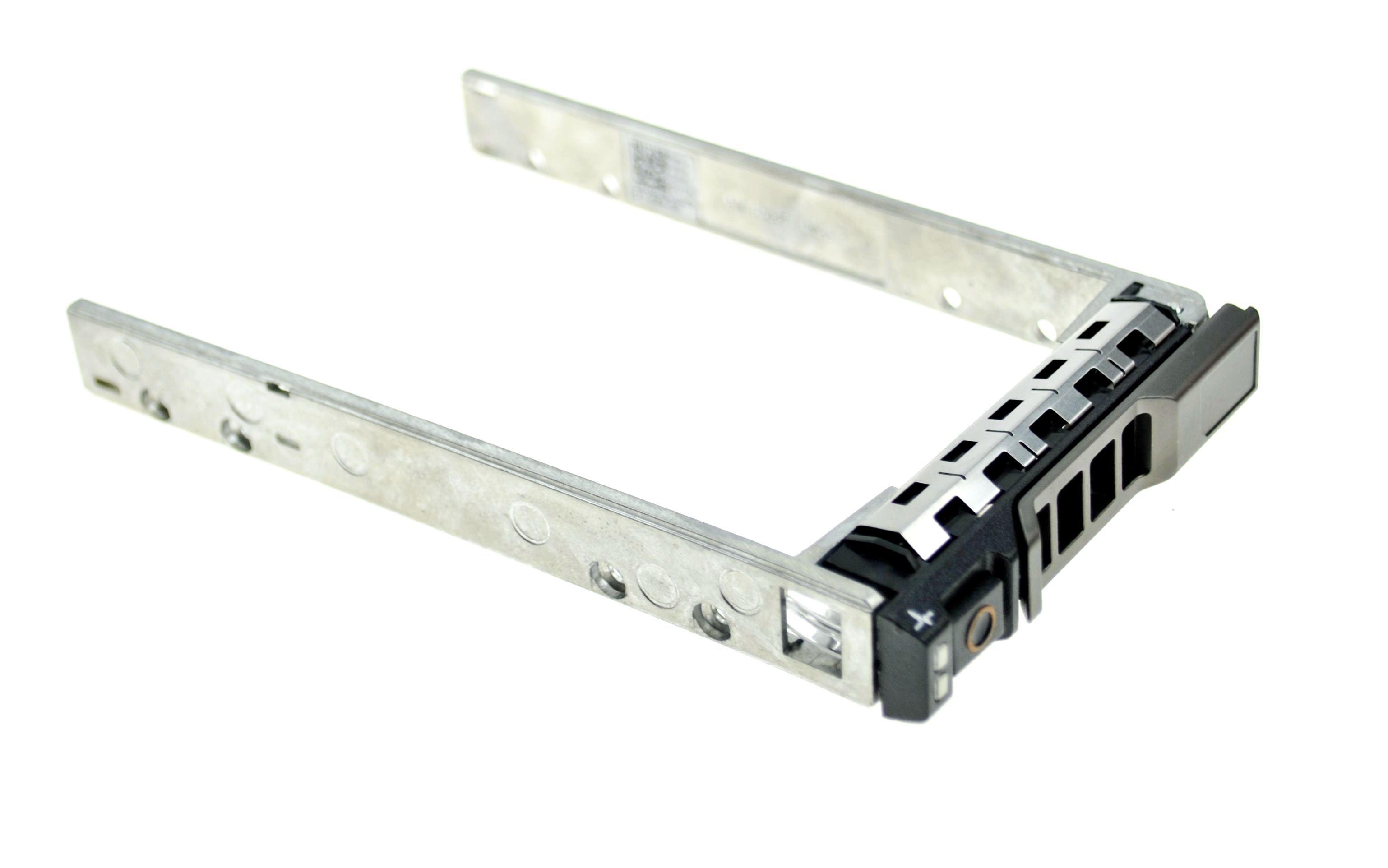 "New 3.5/"" SAS SATA HDD Hard Drive Tray Caddy For Dell PowerEdge T320 US Seller"