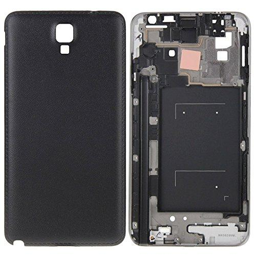 aspetto dettagliato 1cf69 d6aa2 2019 JOEMEL Full Housing Cover Replacement For Samsung Galaxy Note 3 Neo  N7505 Front Housing LCD Frame Bezel Plate + Battery Back Cover From ...
