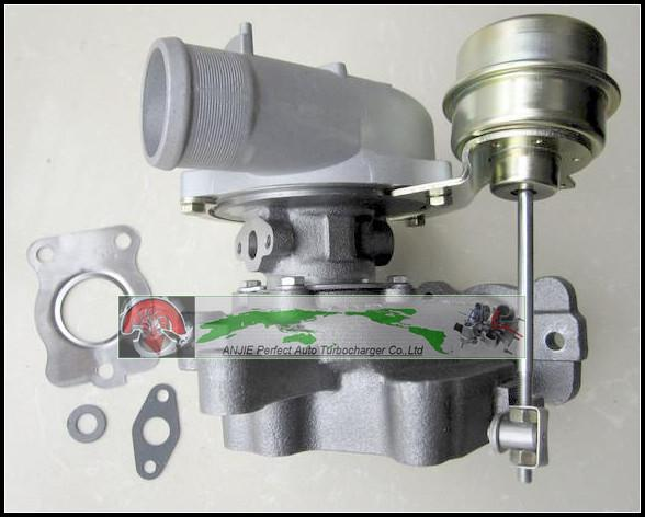 Turbo For Citroen C5 Xantia Peugeot 406 607 HDi 99- DW10ATED FAP 2.0L 110HP K03 53039880050 53039700050 53039880024 Turbocharger (2)
