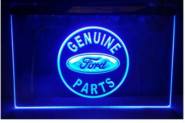 2020 Ford Parts Beer Bar Pub Led Neon Sign Retail And Wholesale Home Decor Crafts From Diaoxiangfei 11 89 Dhgate Com
