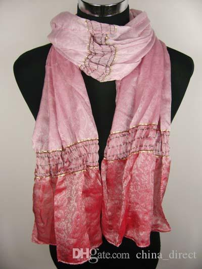 Women's jacquard scarf SCARF scarves Scarf 15pcs/lot #1418