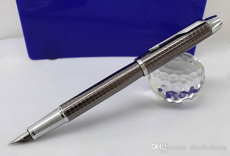 هدية باركر im الشطرنج جونميتال متوسطة مير بنك النوافذ المعدنية القلم
