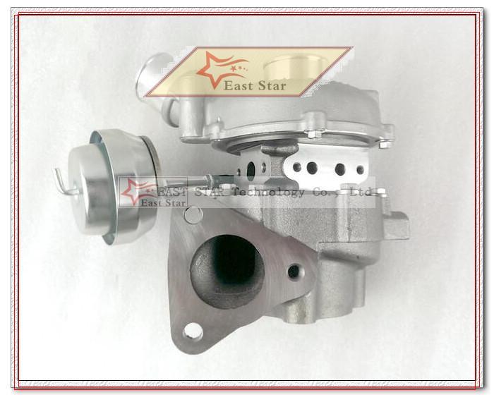 Turbocompresseur RHV4 VT17 1515A222 VT-17 VT17 1109 1110 Turbo pour Mitsubishi L200 2013- DI-D DID 4D56 Rallia 2.5L 4WD 123KW 167HP