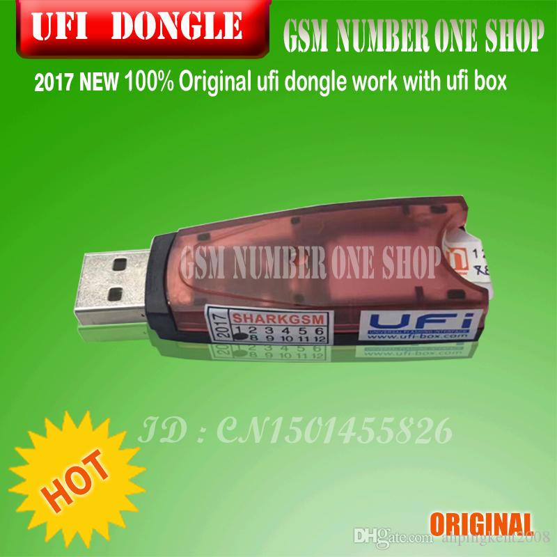 2017 Newest 100% Original UFI DONGLE/Ufi Dongle Work With Ufi Box  ++++++++Mobile Phone Unlocking Equipment Mobile Phone Unlocking Tools From