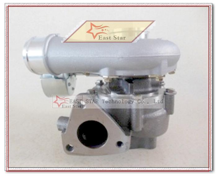 TF035 28231-27800 49135-07100 49135-07302 49135-07301 49135-07300 Turbo pour HYUNDAI Santa Fe 2005- D4EB D4EB-V 2.2L CRDi 150HP