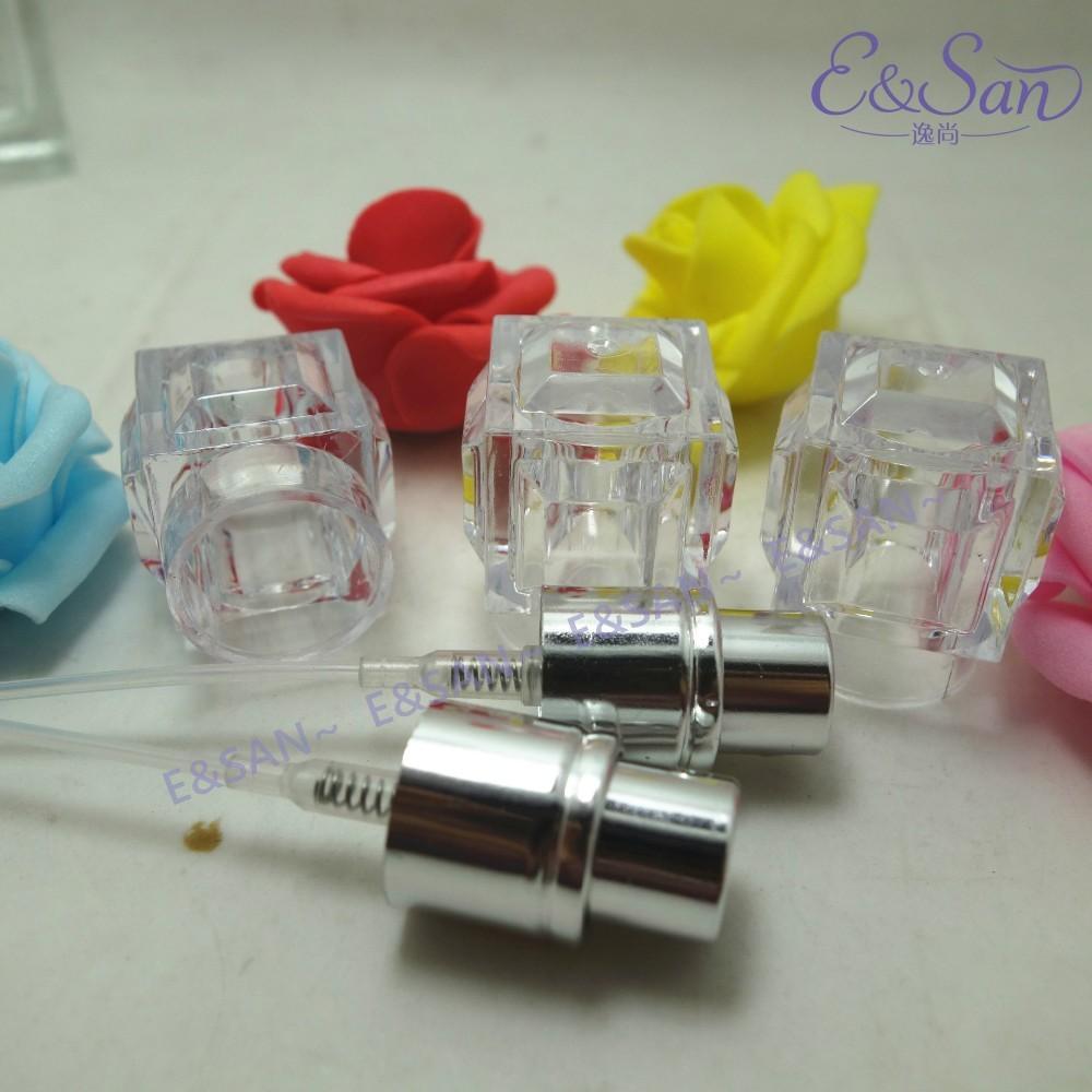 Bitmiş Parfüm Şişeleri Nasıl Değerlendirilir