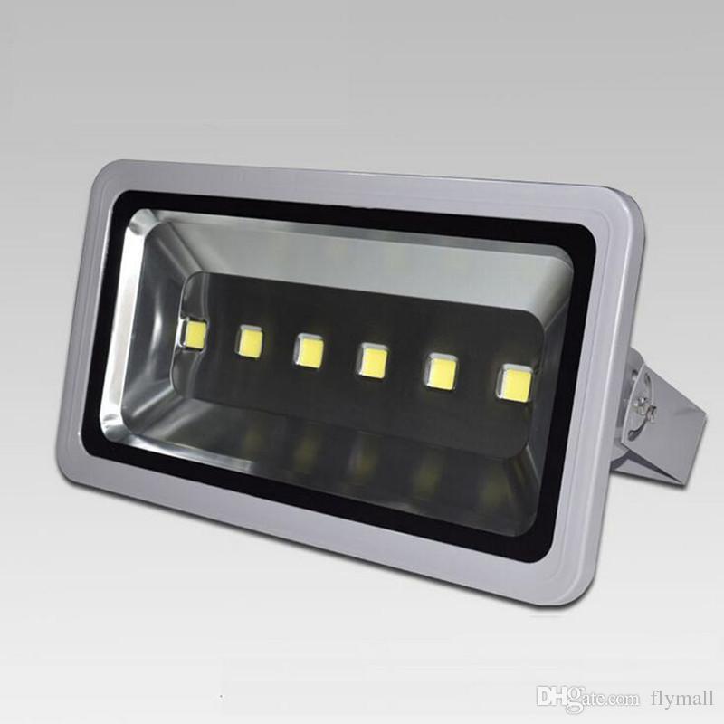 COB Led Floodlight 10W 20W 30W 50W 70W 100W 150W 200W 300W 400W RGB Caldo Freddo Bianco Esterno Impermeabile LED Proiettore 85-265 V