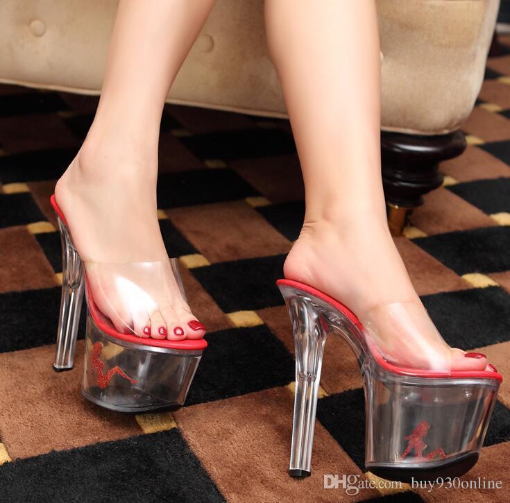 Party Heels Women