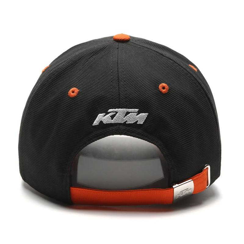 b522474485f9a Brand New KTM Racing Cap Hat Baseball Cap Hats / Orange /Black/White Size  Richardson Caps Customized Hats From Nonion, $22.92| DHgate.Com